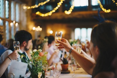 I Was Almost Kicked Out Of My Own Wedding