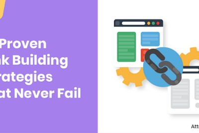 14 Proven Link Building Strategies that Never Fail
