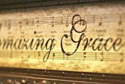 History of Amazing Grace, part 1: The Story Behind the Song