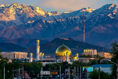 Kazakhstan: from Promises to the Islamic Economy