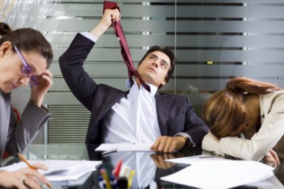 Toxic Work Habits: Get rid of them NOW!