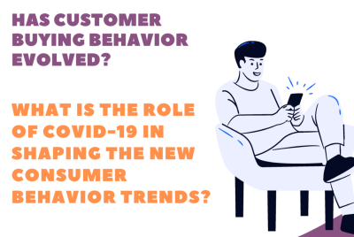 COVID-19: Impact on consumer behavior and its implications for businesses.