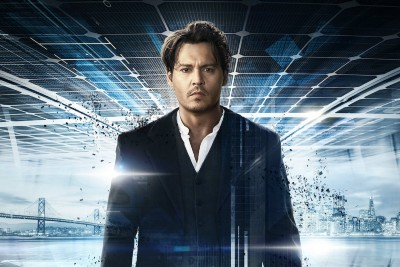 Transcendence—a Film with a Fascinating Premise