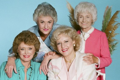 Pandemic Episodes Of The Golden Girls