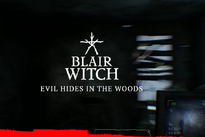 Blair Witch 2019: Horror In The Woods…..