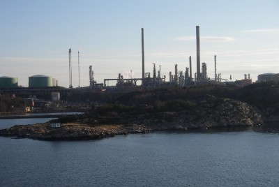 How The Power Of Many mobilised against the Swedish fossil industry