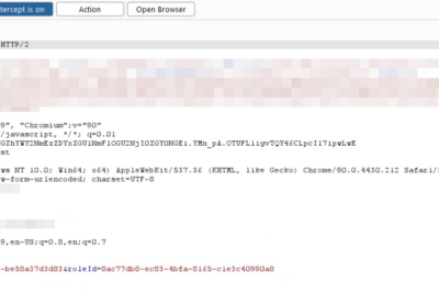 Unprivileged User with Read/Write permission to `User Access` can escalate their role to ADMIN —…