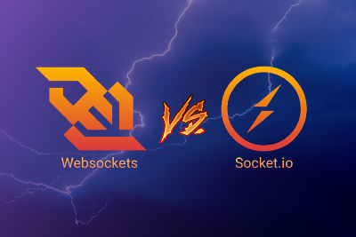 Differences between WebSockets and Socket.IO