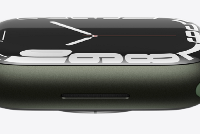 Why The Apple Watch Didn't Get Squared Edges!