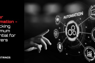Hyper automation—unlocking maximum potential for insurers