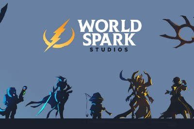 The Founders of Worldspark Studios