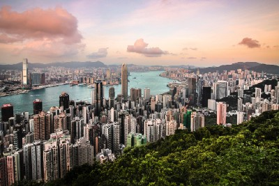 Discovering Hong Kong on the Go with Voice Technology