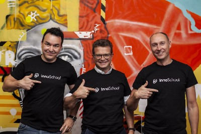 Collaborating with external talent to innovate: Insights from InnoSchool—Before