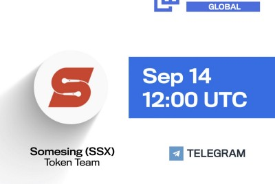 SOMESING participated in the AMA session held at Bittrex Global TG Community