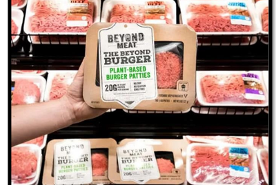 Substitution or Evolution: A Sustainability Strategy Comparison between Beyond Meat and Good Meat