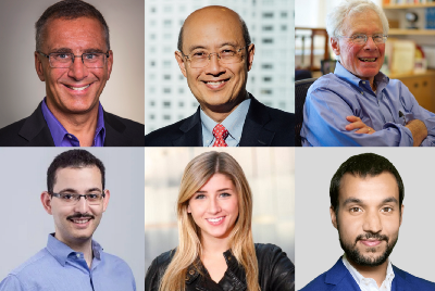 2021 MITx Prize winners build community on campus and across the globe