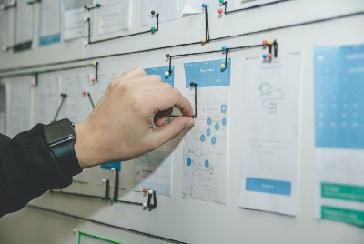 BUILDING MEASURABLE & ACTIONABLE DESIGN STRATEGY