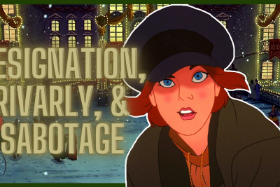 The Surprising History Behind Don Bluth's Anastasia