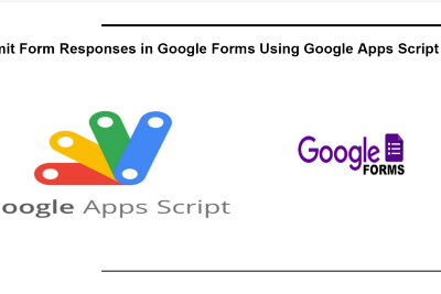 Limit Responses in Google Forms Using Google Apps Script