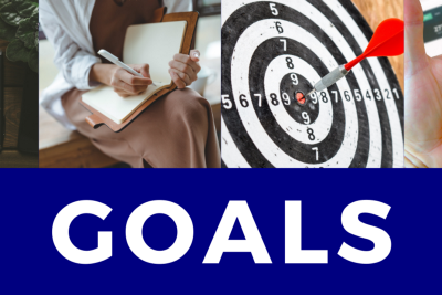 Setting Goals as a Healthcare Professional