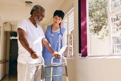 Georgia Ranked 49th in Nursing Home Inspection Rates