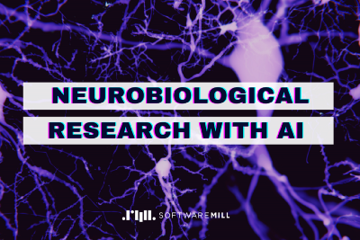 Better neurobiological research with AI
