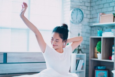 How to Create a Bulletproof Morning Routine and Stick To it