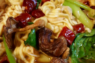 A Love Letter to Instant Ramen