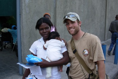 Clay Hunt's Legacy within Team Rubicon