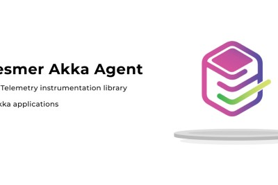 Monitoring Akka applications with Mesmer and OpenTelemetry