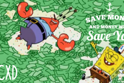 Plan to save more? Here's how to get started🤨