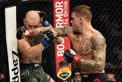 Conor McGregor Loss over Dustin Poirier is a Coming of Age Moment for Us