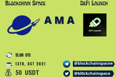 Recap of the DeFi Launch AMA with Blockchain Space