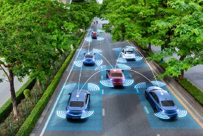 """""""Autonomous vehicle"""" Science-Research, September 2021—summary from Arxiv, Springer Nature and…"""