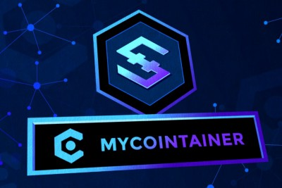 IOST's New Cold Staking Service MyCointainer is Here | Delegate IOST, Earn Extra Rewards Now