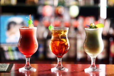 History Of Cocktails