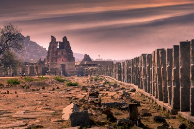 The Timeless Legacy of Hampi