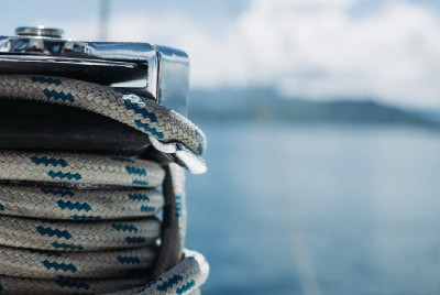 The rise of digital in professional sailing