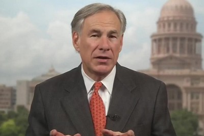 """Texas Introduces New """"Anybody Can Sue Anybody for Whatever and It's Fine"""" Law"""