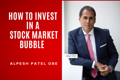 How tHow to Invest in a Stock Market Bubble
