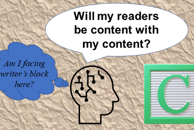 My First and Best Lessons Learned in Writing Blogs