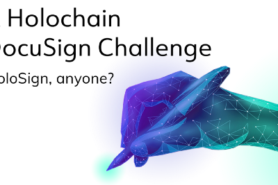 A Holochain DocuSign Challenge
