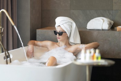 How to Take the Perfect Bath—Part One