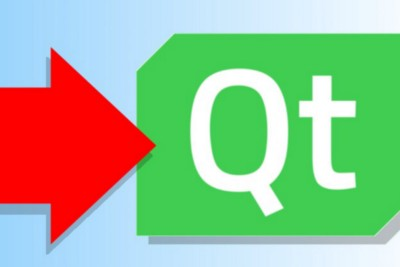 Migrating from Qt 5 to Qt 6