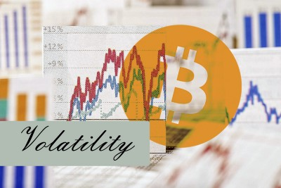 Bitcoin Low Volatility May Attract Big Players In The Coming Months