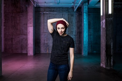 A Mini Q and A with Jagged Little Pill's Lauren Patten