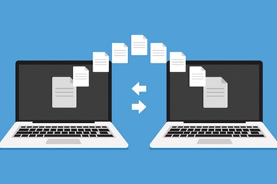 Securely Transfer Files/Folders in Linux (SCP)