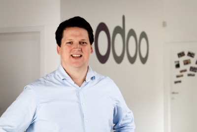 Odoo—the true meaning of Ambition