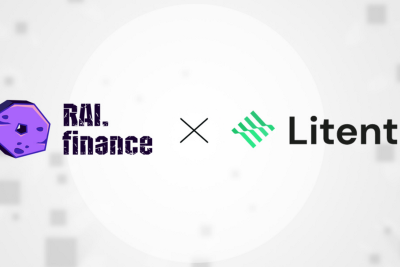 RAI Finance Reached A Strategic Partnership With Decentralized Identity Project Litentry
