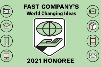 Immigration Policy Tracking Project Design Receives Honorable Mention for Fast Company's World…
